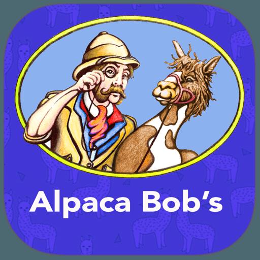Alpaca_icon