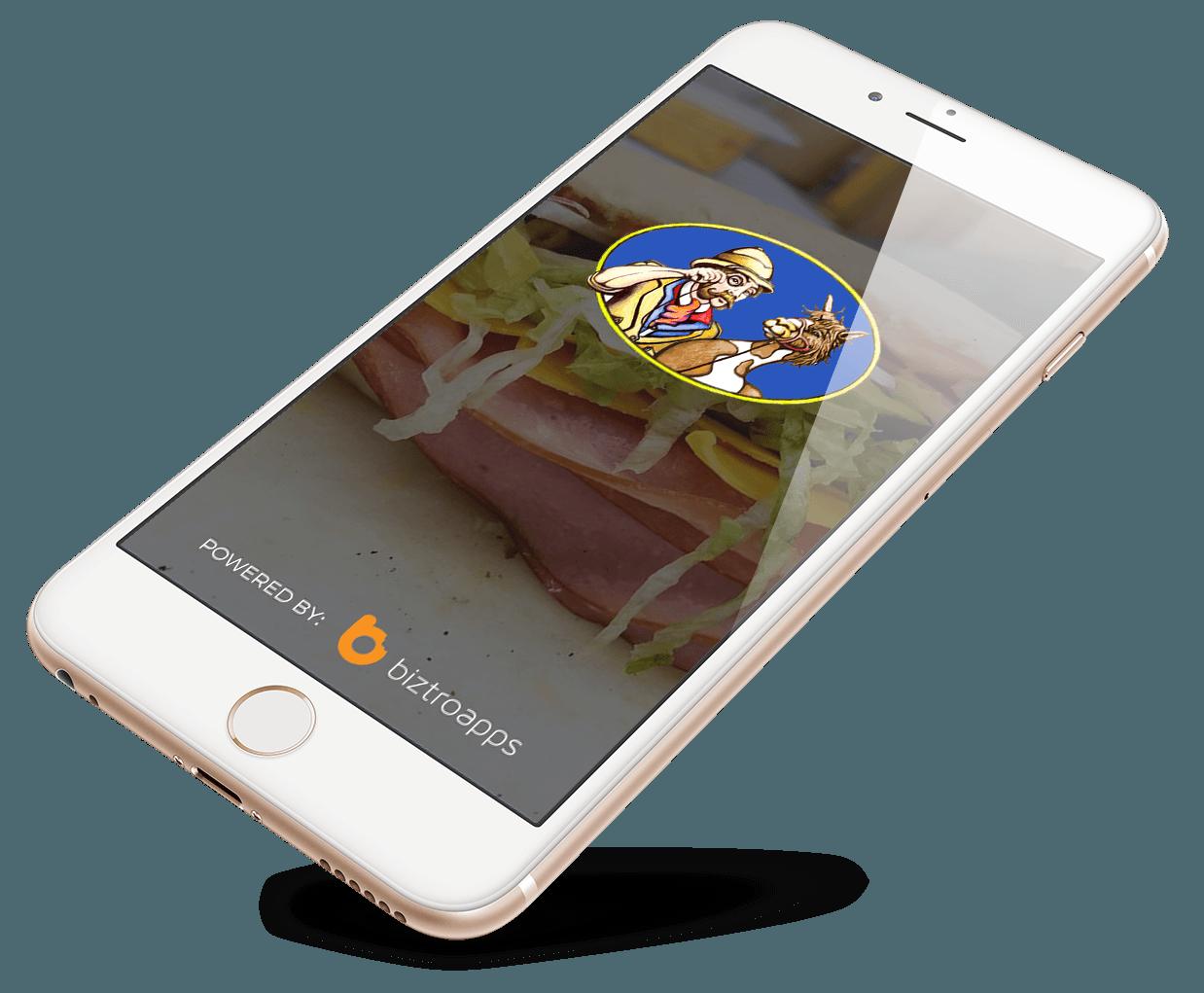 Alpaca_phone